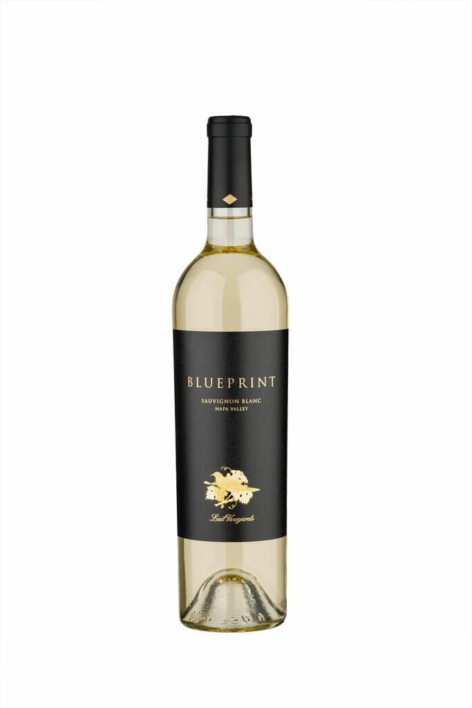 Lail Vineyards Blueprint Sauvignon Blanc Bottle Preview