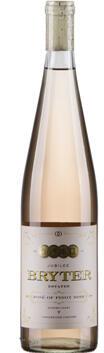 "BRYTER Estates ""Jubilee"" Rosé of Pinot Noir Bottle Preview"