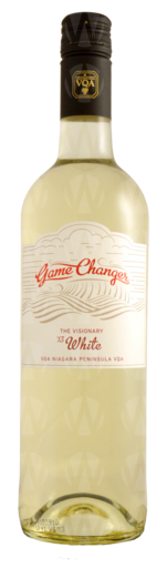 Vineland Estates Game Changer White