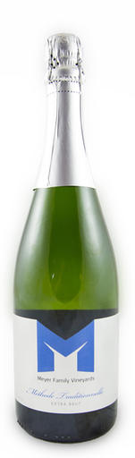 Meyer Family Vineyards Sparkling