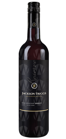 Jackson-Triggs Okanagan Estate Winery Reserve Merlot