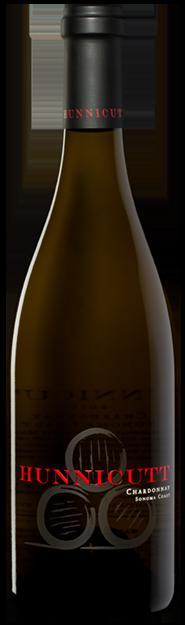 HUNNICUTT Chardonnay Bottle Preview
