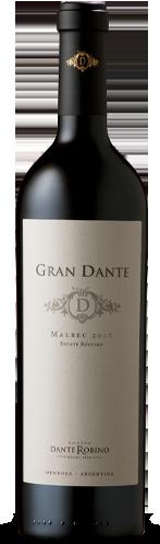 Bodega Dante Robino Gran Dante Bonarda Bottle Preview