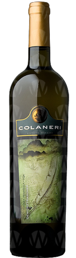 Colaneri Estate Winery Mistera Gewurztraminer
