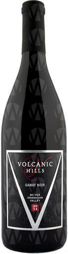 Volcanic Hills Estate Winery Gamay Noir