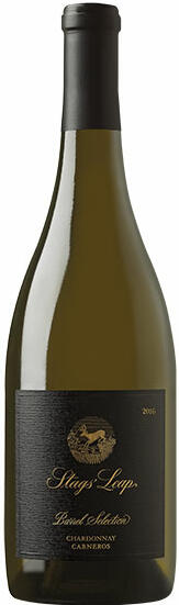 Stags' Leap Winery Barrel Selection Chardonnay Carneros Bottle Preview