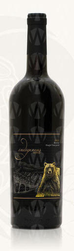 Indigenous World Merlot