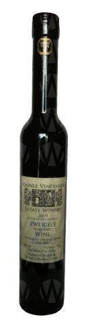 Hainle Vineyards Z8 Port