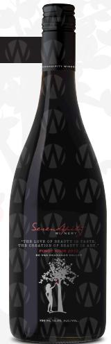 Serendipity Winery Pinot Noir
