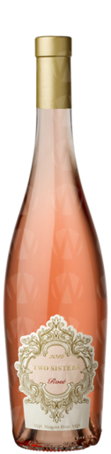 Two Sisters Rosé