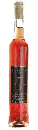 Rancourt Winery Cabernet Franc Icewine