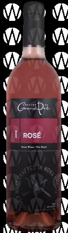 Domaine de Grand Pré Rosé