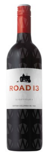 Road 13 Vineyards Seventy-Four K