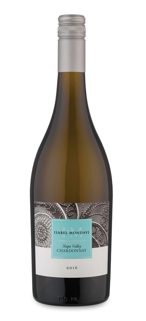Michael Mondavi Family Estate Isabel Mondavi Chardonnay Bottle Preview
