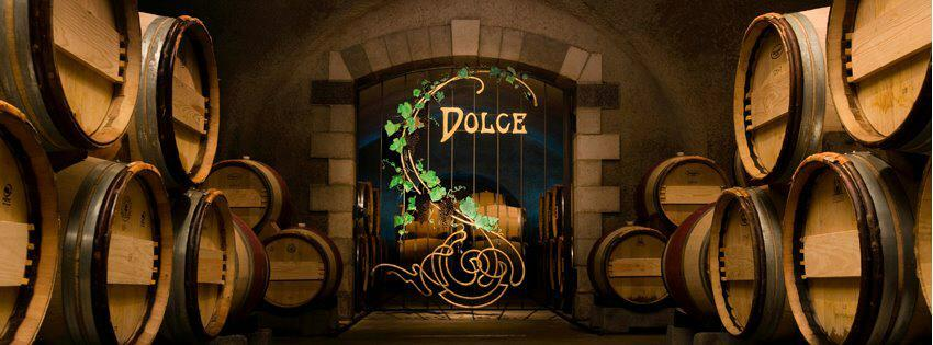 Dolce Wines Cover Image
