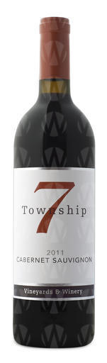 Township 7 Vineyards & Winery Cabernet Sauvignon