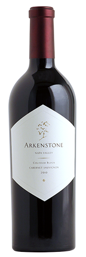 Arkenstone Coliseum Block Cabernet Sauvignon Bottle Preview