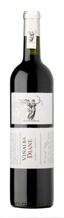 Bodegas Fabre Viñalba Cuvee Diane Bottle Preview