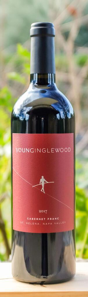 Young Inglewood Vineyards Estate Cabernet Franc Bottle Preview