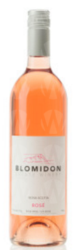 Blomidon Estate Winery Rosé