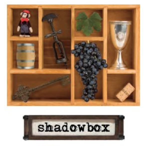 Shadowbox Cellars Logo
