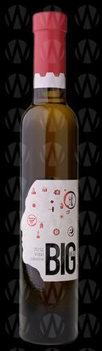 Big Head Wines Vidal Icewine
