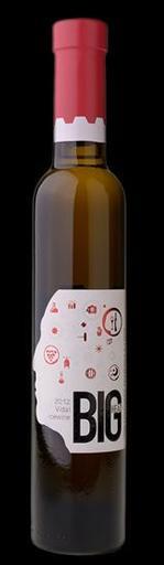 Big Head Wines Vidal Icewine