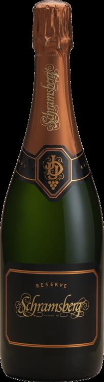 Reserve Bottle