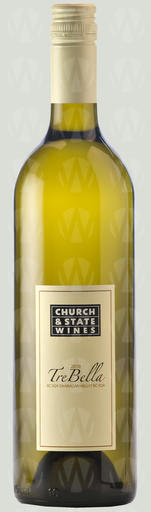 Church & State Wines Trebella