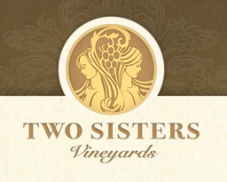 Two Sisters Vineyard Logo