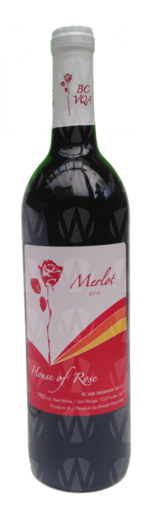 House of Rose Merlot