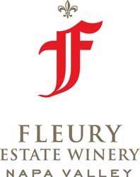 Fleury Estate Winery Logo