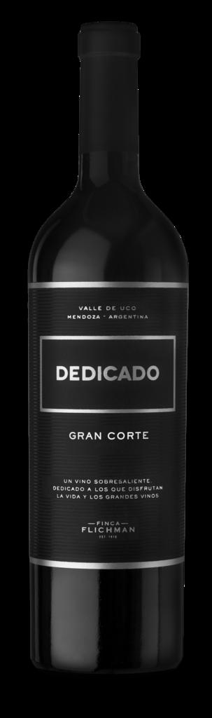 Finca Flichman Dedicado Gran Corte Bottle Preview