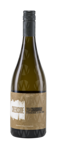 Creekside Estate Winery QRV Chardonnay