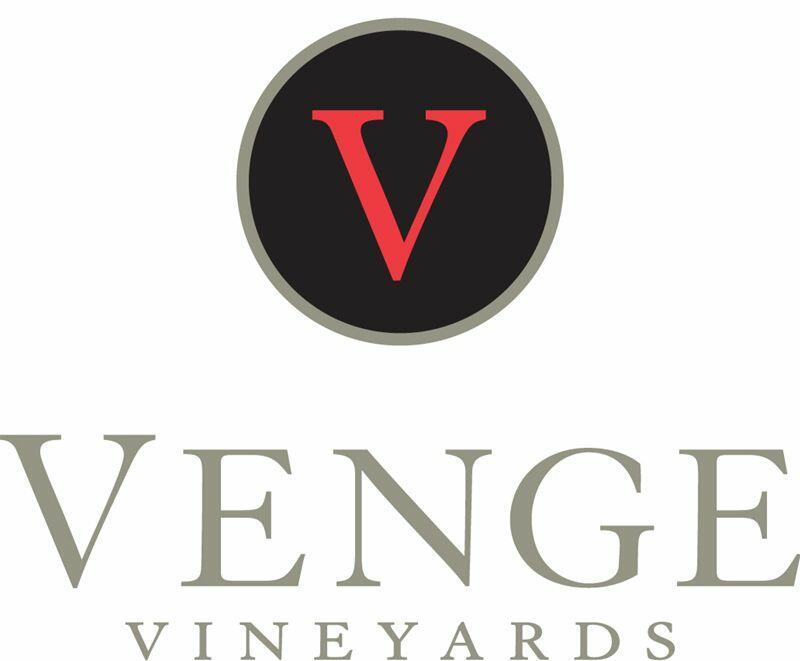 Venge Vineyards Logo