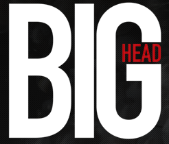 Big Head Wines Logo