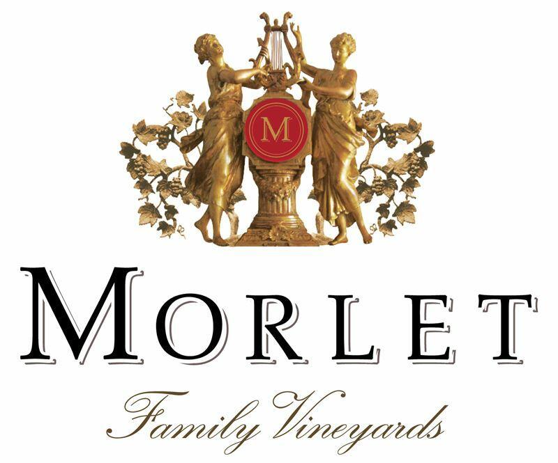 Morlet Family Vineyards Logo