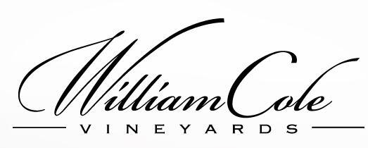 William Cole Vineyards Logo