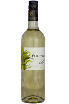 Riverview Cellars Estate Winery Fontana Vidal