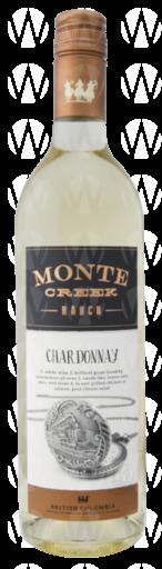 Monte Creek Ranch Chardonnay