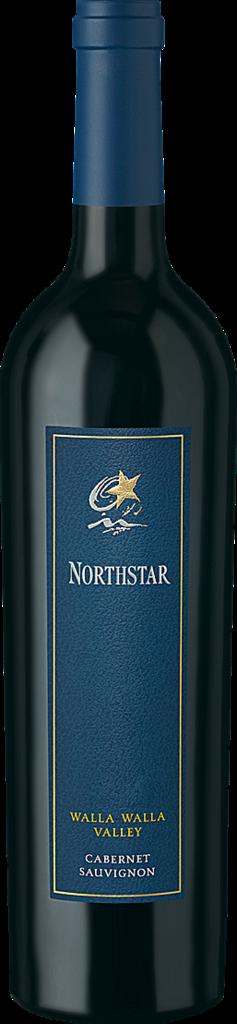 Northstar Winery Cabernet Sauvignon Walla Walla Valley Bottle Preview