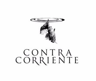 Contra Corriente Bodega Logo