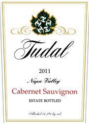 Tudal Winery Logo