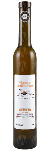 Vignoble du Marathonien Ice Wine