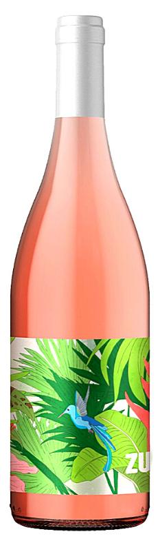 ZunZun - Rosado de Cabernet Franc Bottle
