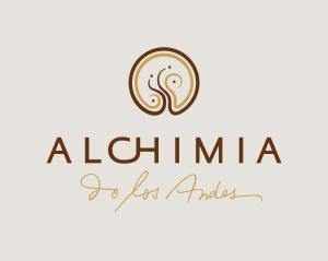 Alchimia Wines Logo