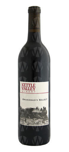 Kettle Valley Winery Brakeman's Select