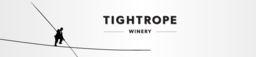 Tightrope Winery Logo