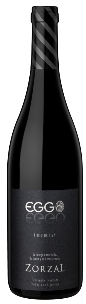 Zorzal Wines Eggo Tinto de Tiza Bottle Preview