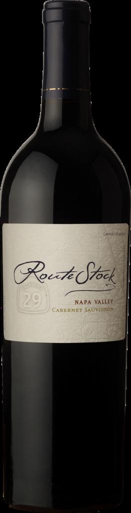 RouteStock Cabernet Sauvignon Route 29 Bottle Preview